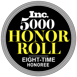 inc 5000 8x