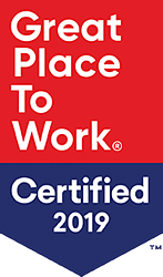 Great Places to Work - Logo