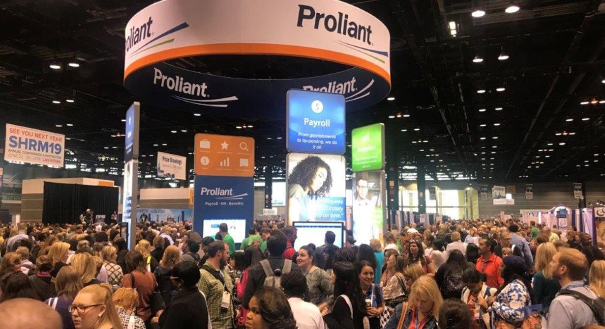 proliant-tradeshow